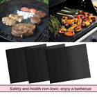 Reusable Non-stick BBQ Roast Mat Easy Clean Outdoor Picnic Barbecue Grill Mat HM