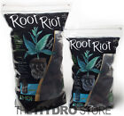 Root Riot Replacement Cubes - organic seed moistened starter plugs