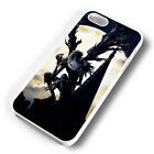 RYUK TOWER DEATH NOTE RUBBER PHONE CASE COVER FITS IPHONE 4 5 6 7 (#WR)