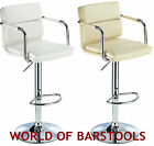 PRIVA BREAKFAST BAR STOOL IN FOUR COLOURS