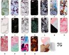 Innovative Marble Patterned Soft TPU Ultra-thin New Phone Back Case For iPhone 7