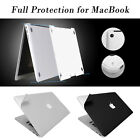 Vinyl Full Body Sticker Guard Skin Protector Film Fr MacBook Air/Pro/Retina 13.3