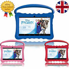 """Demo 7"""" Inch Kids Tablet Child Proof Btc® Flame Hd Wifi 8gb + Free Gift"""