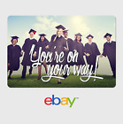 Kyпить eBay Digital Gift Card - Graduation New Day You're on your way - Email Delivery на еВаy.соm