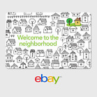 Kyпить eBay Digital Gift Card - House Warming - Welcome - Email Delivery на еВаy.соm