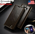 For Samsung Galaxy S8 /S8+ Plus Leather Wallet Case Card Holder Flip Stand Cover