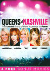 Queens of Nashville Carrie Underwood, Reba McEntire, Fith Hill, Taylor Swift, M