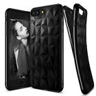 For Apple iPhone 7/7 Plus | Ringke [AIR PRISM] Cover 3D Pyramid Design Case