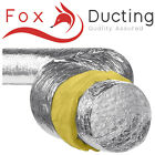 HYDROPONIC ACOUSTIC INSULATED LOW NOISE DUCTING 4