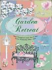 GARDEN RETREAT GARDENING GREENHOUSE FLOWERS PLANTS TREES METAL SIGN PLAQUE 118