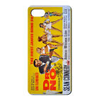 Classic Movie Poster James Bond TPU Back Case Cover For Mobile Phone - T131 £4.95 GBP