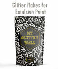 Glitter wall paint Additive for emulsion...