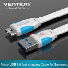 Vention Micro USB 3.0 Sync Data Charging Cable Cord For Samsung Note 3 Galaxy S5