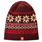 Manchester United Official Beanie Hat  Mens Size