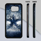 Dallas Cowboys NFL Football Grunge Design for iPhona & Galaxy Case Cover