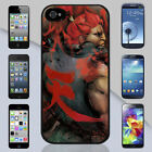 New Akuma Street Fighter Apple iPhone & Samsung Galaxy Case Cover