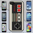 New Retro NES Controller Apple iPhone & Samsung Galaxy Case Cover