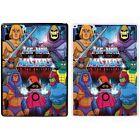 He Man Skeletor Printed PC Case Cover For Apple iPad - S-T980