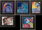 LAUREL BURCH By Mill Hill HORSES Counted Cross Stitch Kits YOUR CHOICE Beautiful