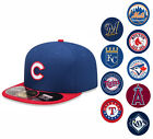 New Era 59FIFTY Authentic MLB Collection All Teams On Field - Hat - Last Pcs