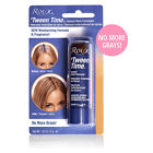 Roux Tween Time Instant Haircolor Touch-Up Stick Hair Color Crayon Brown Black