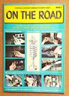 ON THE ROAD Marshall Cavendish Car Mechanics Magazine - VARIOUS
