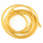 1/3/5M Natural 2x5.2mm Latex Rubber Surgical Band Tube Tubing Elastic Outdoor