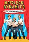 Napoleon Dynamite (DVD, 2006, 2-Disc Set, Like the Best Special Editon, Ever)NEW