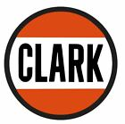 Clark Gasoline Sticker R587