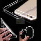 Samsung Galaxy On7 J7 Prime Hybrid TPU Rubber Silicone Gel Hard Clear Case Cover