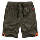 AVAILABLE SIZE 6XL 7XL 8XL 60-140KG FIT Waist 29-46 inch Mens Camouflage Shorts