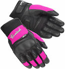CORTECH HDX3 BLACK PINK Womens textile Gloves FREE SHIPPING