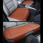 Купить 3D Universal Car Seat Cover Breathable PU Leather Pad Mat for Auto Chair Cushion