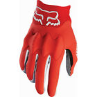 Fox Attack Gloves 2017 MTB Mountain Bike Downhill Full Finger D30 Protection New