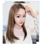 Silk Straigh U Part Wig  Synthetic HairTopper Piece Hair Piece For Women