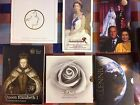 £5 FIVE POUND COIN PACKS / PRESENTATION PACKS ROYAL MINT - FREE POST