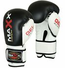 Maxx Kids Boxing Gloves Junior Punching Bag MMA Gel Muay thai Training Sparring <br/> Authentic Advance Gel Gloves RRP £29.99 UK GYM ACADEMY