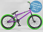 Mafiabikes Harry Main Madmain 18 inch bmx bike available in multiple colours 18""