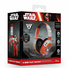 Turtle Beach Star Wars X-Wing Pilot Gaming Headset PS4, Xbox One, PC, Mac Mobile $98.55 AUD