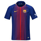 Nike FC Barcelona 2017/18 FCB Home SHIRTS AUTHENTIC Navy 847255-457
