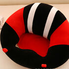 Colorful Baby Sofa Learn Sit Soft Chair Cushion Plush Pillow Toys Fast ship G