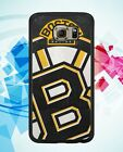 Hot New BOSTON BRUINS For Samsung Galaxy S6 S6 edge S7 S7 edge Case Cover $9.99 USD on eBay