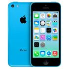 Apple iPhone 5C 8GB A1532 Factory Unlocked 4G LTE Mobile Smartphone 5 Colors EU
