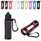 Sleeve Silicone Protective Cover Hanging Buckle For Gorilla Unicorn Bottle