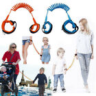 Kid Baby Toddler Safety Anti-lost Strap Link Harness Child Wrist Band Belt Reins