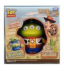 Disney Toy Story Cosplay Alien [Woody] Action Figure with Sound Takara Tomy