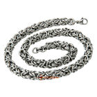mail innovations tracking link - Silver Stainless Steel Chain Maille Mail Chainmaille Necklace Chainmail Link