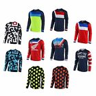 Troy Lee Designs TLD 2018 GP Air Jerseys Adult MX Off Road ATV Shirt NEW