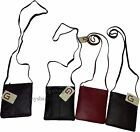 New small Ladies Leather handbag purse shoulder bag leather day bag party bag BN