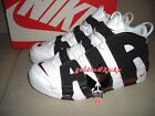 Nike Air More UPTEMPO PIPPEN PE air max chicago bulls 414962-105 white black red
